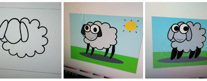 Le dessin vectoriel avec Inkscape