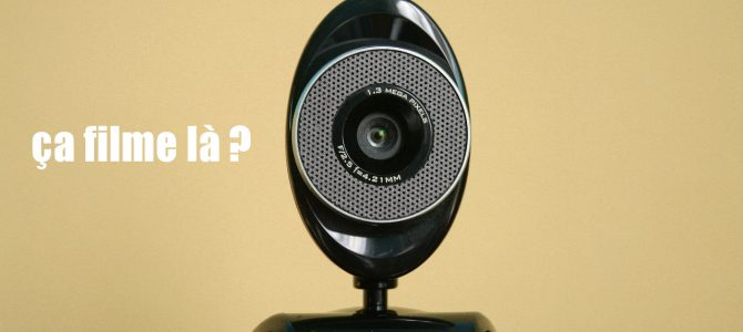 Comment fonctionne la webcam ?
