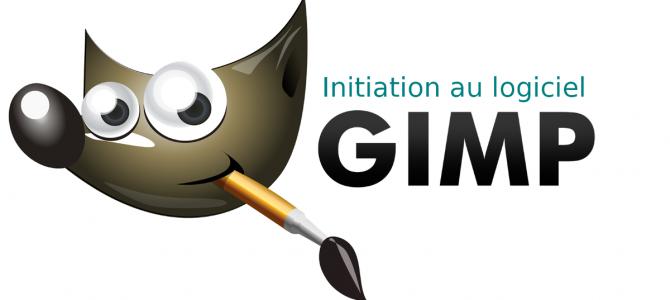On s'initie à GIMP