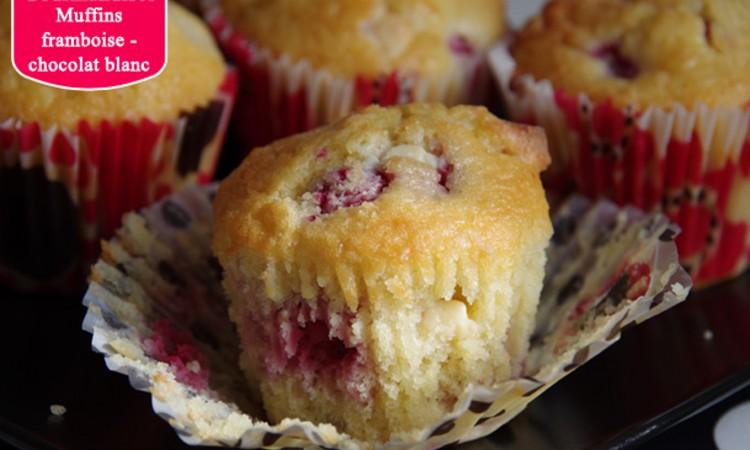muffins-framboise